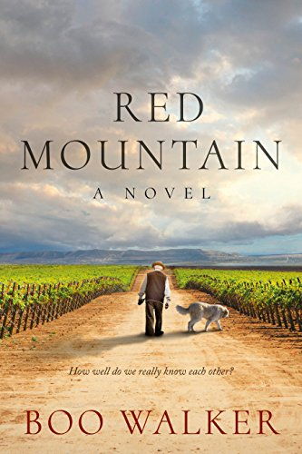 Red Mountain: Book 1