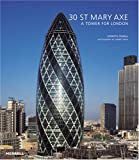 30 St Mary Axe, Kenneth Powell, 1858943221