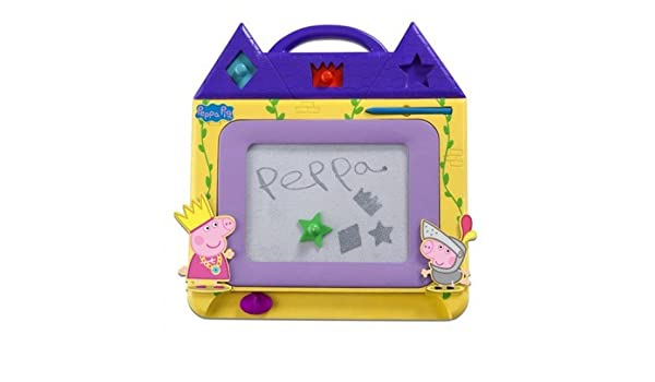 Golden Bear - Disfraz Peppa Pig Products 1130: Amazon.es: Juguetes ...