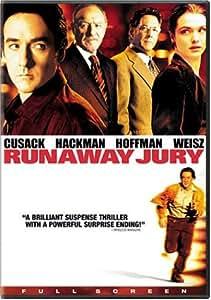 The Runaway Jury (Full Screen) (Bilingual)