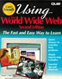 Using World Wide Web, David Wall, 0789706458