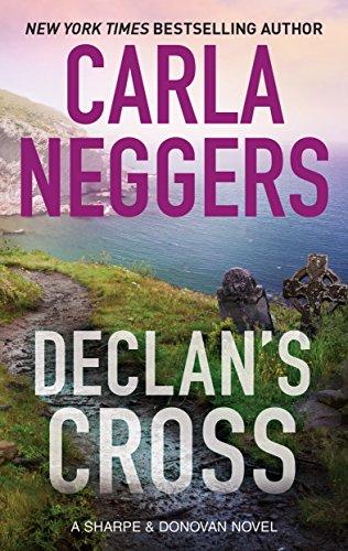 Declan's Cross (Sharpe & Donovan Book 4)