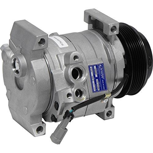 (UAC CO 11139C A/C Compressor)