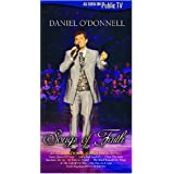 Songs of Faith - Vhs
