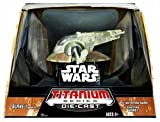 : Titanium Series Star Wars Ultra Diecast Slave 1