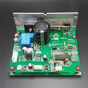 Herramienta AiCheaX - ZH-KQS-001 (0.4) .PCB ZH-KQS-001 controlador ...