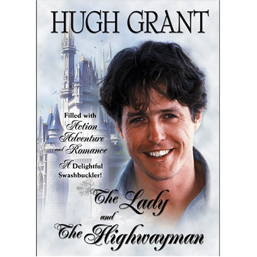Lady and the Highwayman, The ()