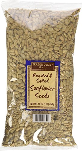 Trader Joe's Roasted Salted
