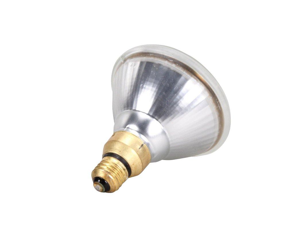Alto Shaam LP-33592 Tuffskin Flood Lamp, 100 Watt, 130 Volt