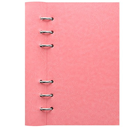 Filofax Pen Pink (Filofax Classic Personal book (Rose Pink))