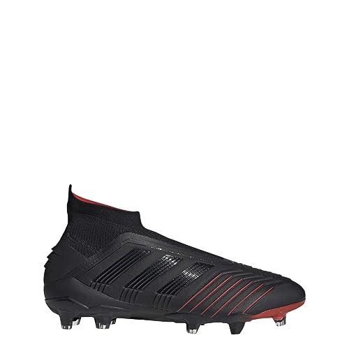 adidas Predator 19+ FG Cleat Men's Soccer: