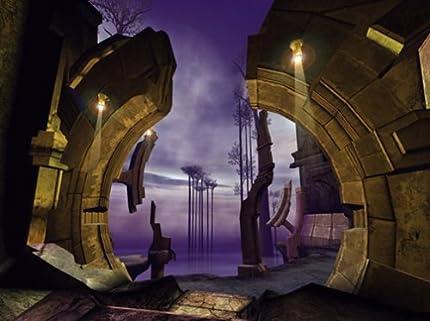 Amazon com: Uru: Ages Beyond Myst - PC: Video Games