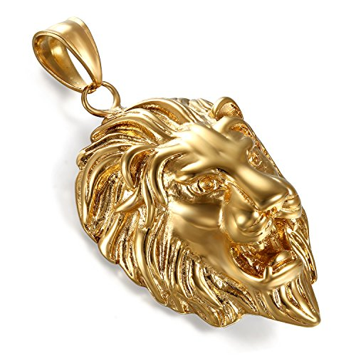 Gold lion the best Amazon price in SaveMoney