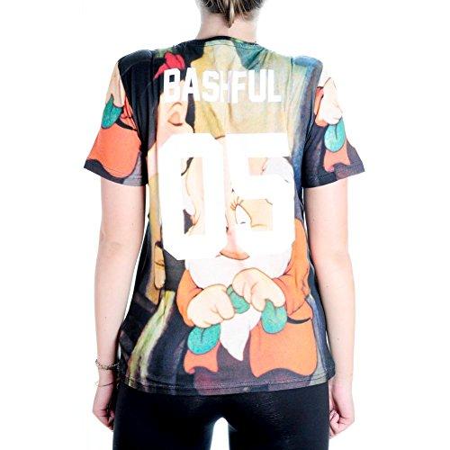 Camiseta Eleven Paris �?Bashful W multi