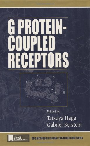 G  Protein-Coupled Receptors (Methods in Signal Transduction Series)