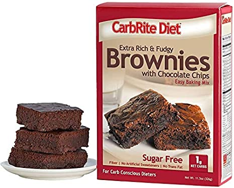 CarbRite Easy Baking Mix