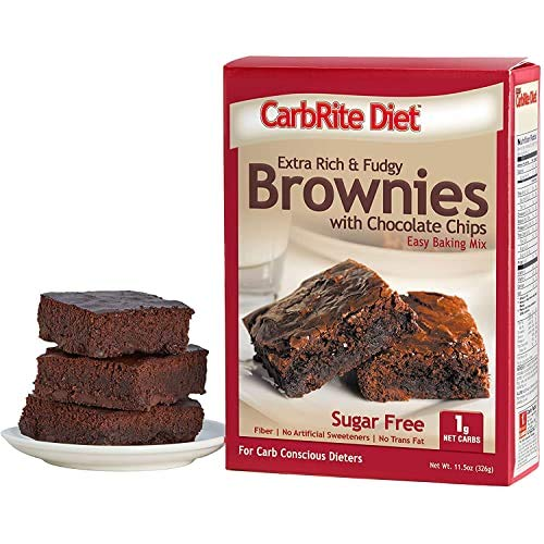 CarbRite Diet Sugar Free