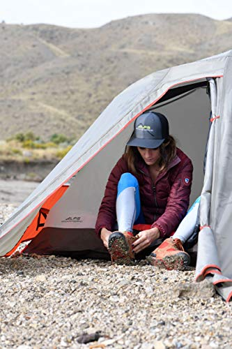 ALPS Mountaineering Extreme 3-Person Tent