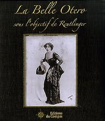 La Belle Otero sous l'objectif de Reutlinger (1DVD)
