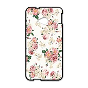 Generic Case Vintage rose blossom tropical For iPhone 5, 5S K2J2218496