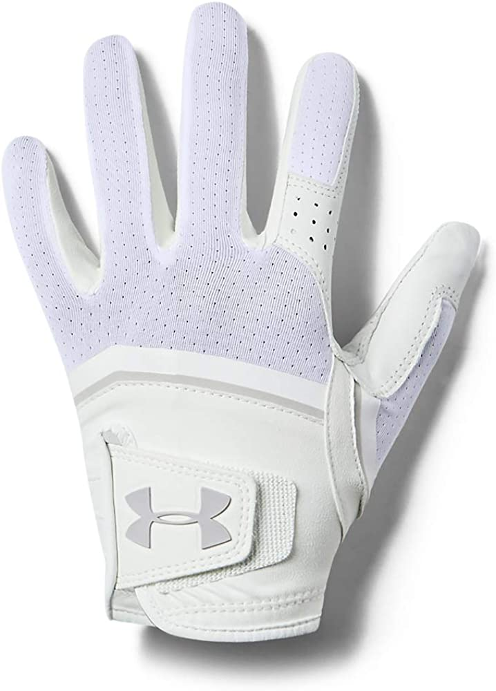 Under Armour Women's CoolSwitch Golf Gloves