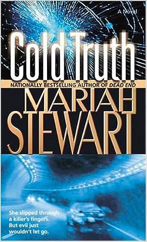 Cold Truth (Library Edition): Amazon.es: Mariah Stewart, Anna Fields: Libros en idiomas extranjeros