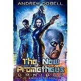 The New Prometheus Omnibus: The Complete Cyberpunk Series