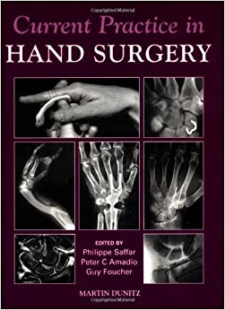 Book Current Practice in Hand Surgery