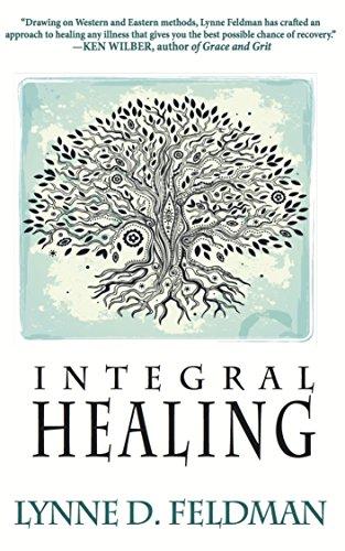 Books : Integral Healing