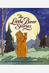 The Little Bear Stories Hardcover