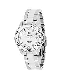 Tag Heuer Aquaracer White Dial Ladies Watch WAY131D.BA0914