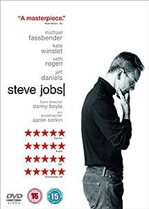 steve jobs dvd Steve Jobs [DVD] [2015]