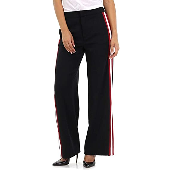 1f9a82e4a83f2 KOCCA Women s Jeggings Trousers Red red  Amazon.co.uk  Clothing