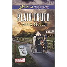 Plain Truth (Military Investigations)