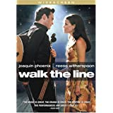 NEW Walk The Line