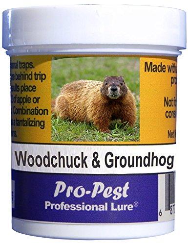 - Pro-Pest Woodchuck/Groundhog Lure (4 oz)