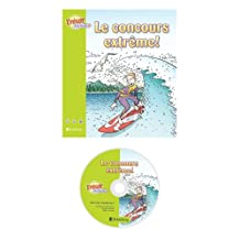 Beginner French Kids-Le concours extrême!