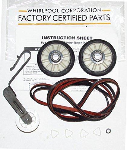 kenmore 110 dryer belt - 4