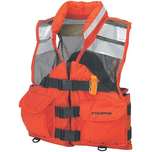 Stearns Type Iii Sar Vest44; S I426ORG-02-000F -