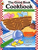 The Good Book Cookbook, , 0887242162