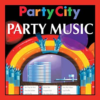 Party City Party Music by Party City on Amazon Music