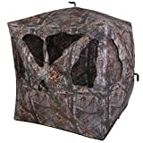 Ameristep Spirit Ground Blind, Realtree Xtra