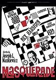 Masquerade [Italia] [DVD]