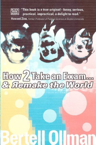 HOW TO TAKE AN EXAM