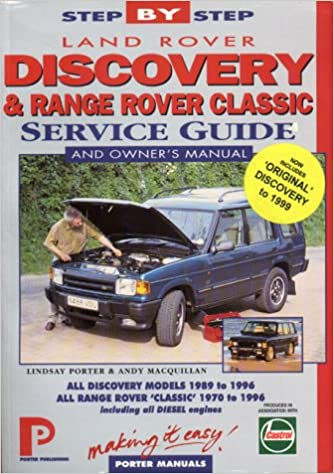 Buy land rover defender td5 1999-2005 my onwards workshop manual.