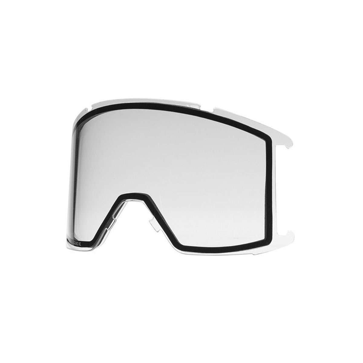 e45fadf036f Smith Squad XL Clear Lens Smith Optics  1541005623-270311  -  13.40