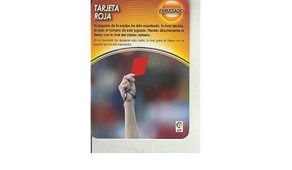 Derby Total 2004-2005: Medio tiempo: Tarjeta roja: Varios ...