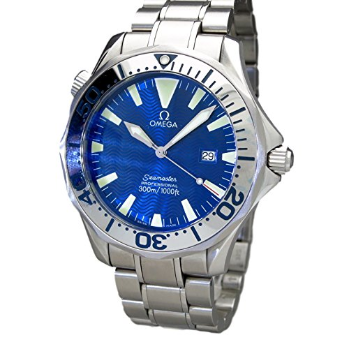 used omega watches - 8