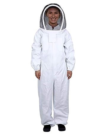 Amazon.com: TUDIO Apiary Beekeeping Suit, Traje de ...