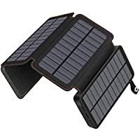 SOARAISE Solar Charger Power Bank 24000m...